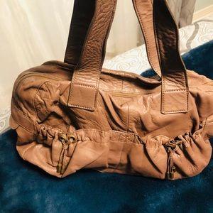 DANIER short strap handbag